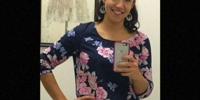Laura Garrigus, de 30 años, fue detenida por tener relaciones sexuales con una alumna Foto:Facebook.com – Archivo