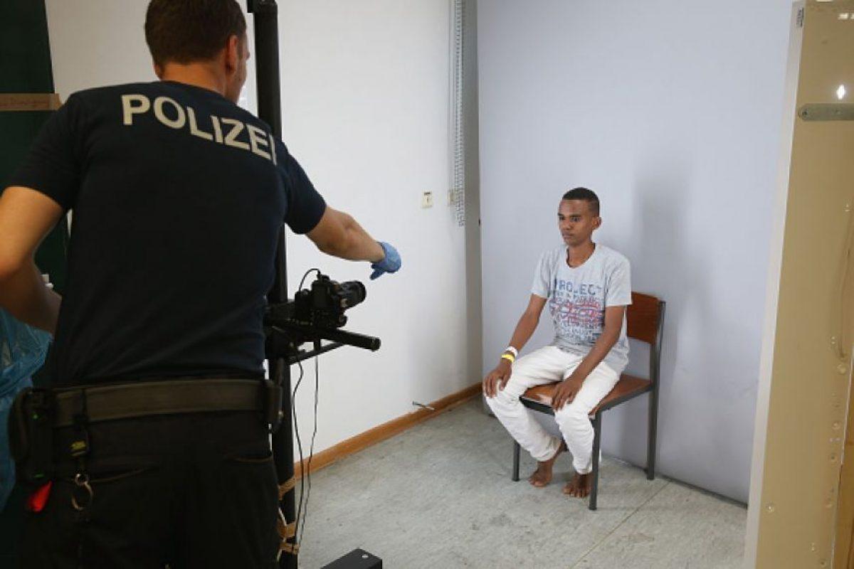 Sucede unos días después del ataque en Munich Foto:Getty Images