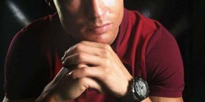 Cristiano Ronaldo presume su encuentro con famoso actor de acción