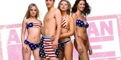 """""""American Pie"""": Así fue el pequeño reencuentro del elenco"""