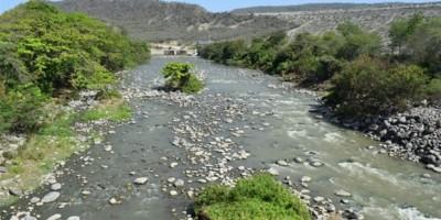 Declaran alerta verde en Barahona, Bahoruco y Azua por prueba en presa Sabana Yegua