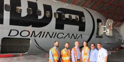 PAWA Dominicana recibió visita de la TSA