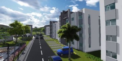 Proyecto habitacional Ciudad Juan Bosch ya ha vendido 5,000 viviendas