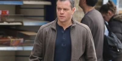 "Matt Damon: ""Le debo mucho a Jason Bourne"""
