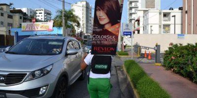 Revlon y MetroRD se unen para dar a conocer lo nuevo de ColorSilk Beautiful