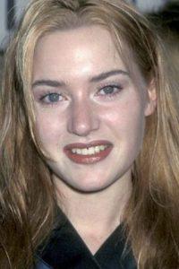 Kate Winslet lucía descuidada. Foto:vía Getty Images