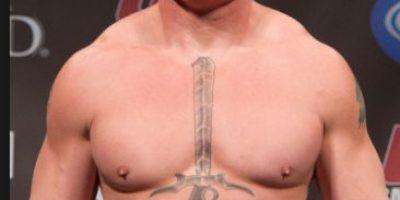 WWE no sancionará a Brock Lesnar por dopaje en UFC