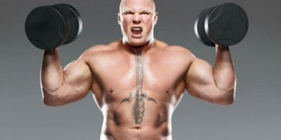 Pero eso no impedirá que se presente en el SummerSlam de la WWE Foto:WWE