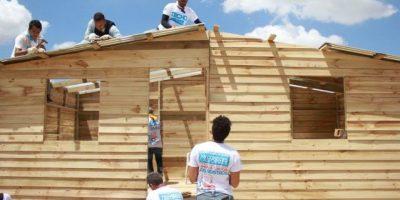 Techo continúa la lucha contra la pobreza con su gran colecta