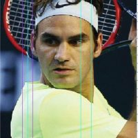 6- Roger Federer. El suizo fue la última mega estrella en bajarse de Río. No jugará por lesión hasta 2017. Foto:Fuente externa