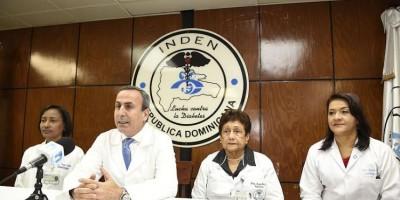 Alertan sobre incremento de la diabetes en el país