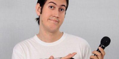"""El comedia Fernando Pucheu presentará su espectáculo de humor """"¿Y este tipo?"""""""