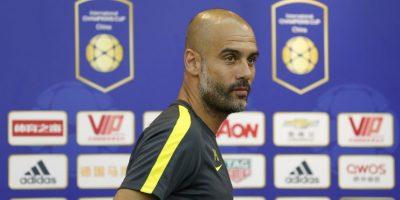 Guardiola reveló los dos refuerzos que quiere para Manchester City