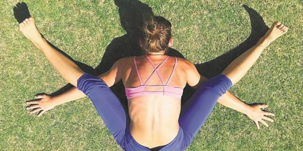 Tu semana Fit & Balance: Yoga, Posturas o Asanas