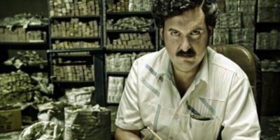 """La serie """"Escobar, el Patrón del Mal"""", aunque se esforzó en mostrar con rigor la malignidad y el terror de este hombre, dejó en muchos televidentes extranjeros la idea de que el capo era gracioso y un modelo a seguir. Foto:Canal Caracol"""