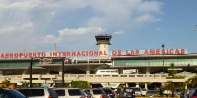 Reanudadas plenamente operaciones en aeropuerto de Santo Domingo