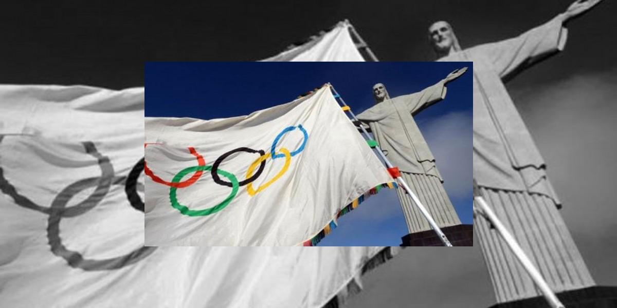 Una pentatleta será la abanderada de Brasil en los Juegos Olímpicos