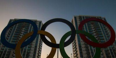 La Villa Olímpica ha sido objeto de críticas por sus falencias desde la llegada de los primeros atletas. Foto:Getty