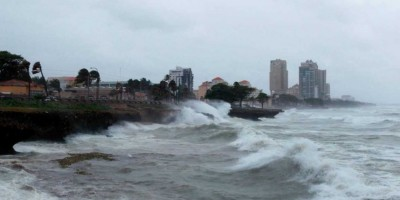Onda tropical podría convertirse en ciclón