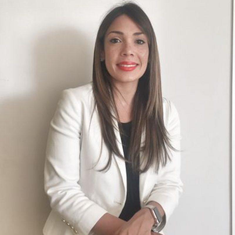 Patricia Mejía Foto:Fuente externa