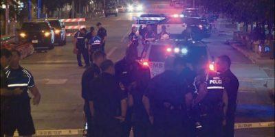 Dos nuevos tiroteos en Texas, EE.UU.