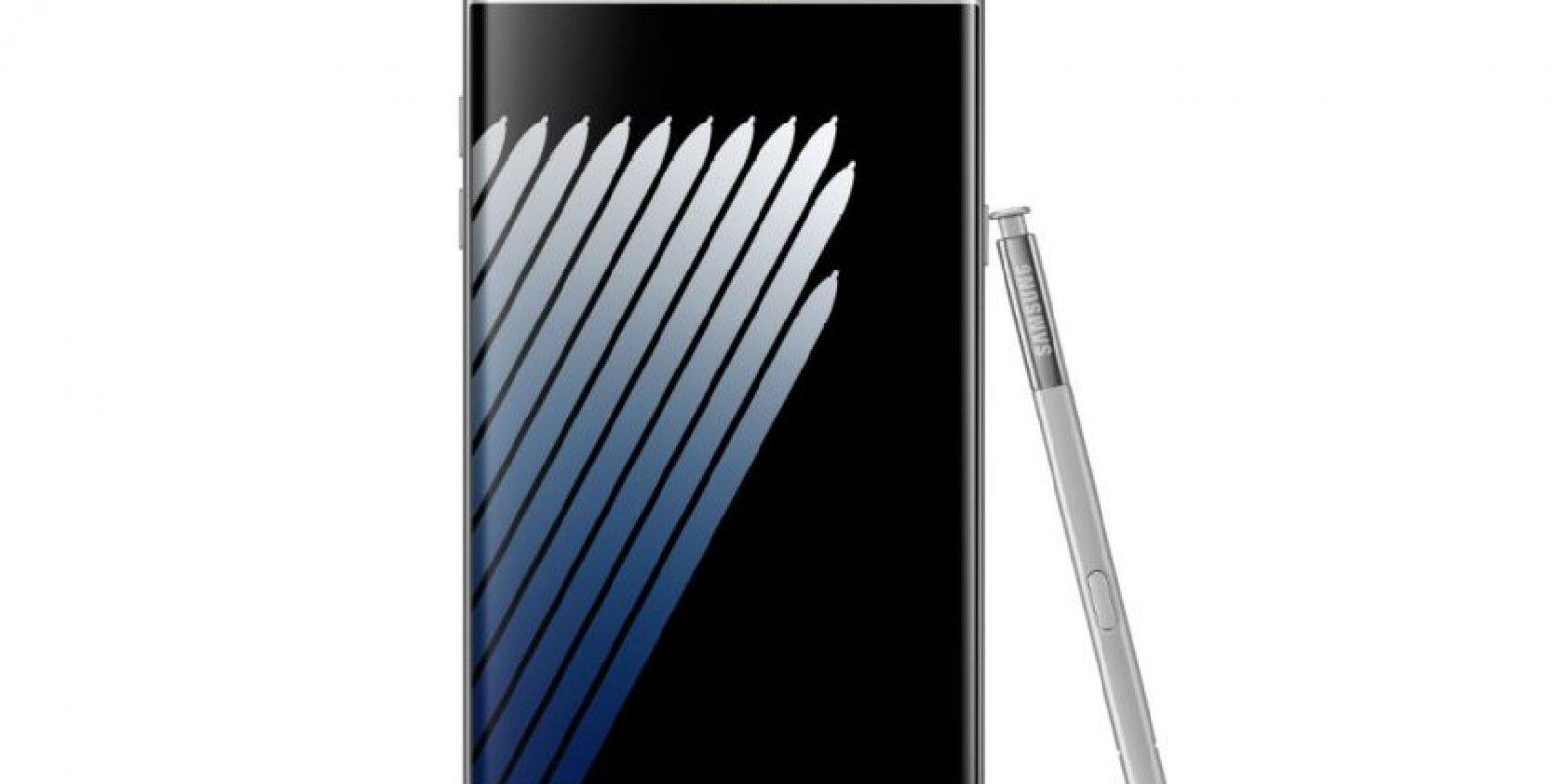 Y plata. Foto:Samsung