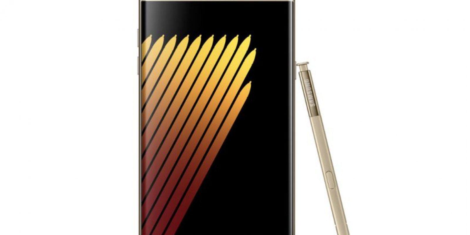 Dorado. Foto:Samsung
