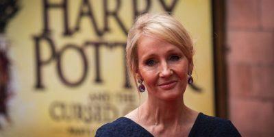 J.K. Rowling anuncia que Harry ha llegado a su fin