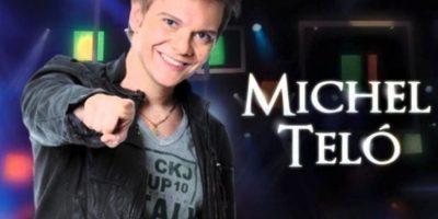 "Intérprete de ""Ai Se Eu Te Pego"", Michel Teló, se convirtió en papá"