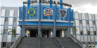 PN mata hombre que intentó robar armas en puesto policial Bayaguana