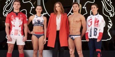 British Olympic Association Foto:Metro