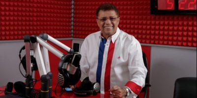 """Domingo Bautista: """"El canal 4 debe ser cedido a Juan Ramón Gómez Díaz"""""""