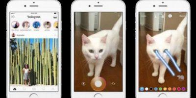 """Instagram: Tutorial para usar la nueva función """"Historias"""""""