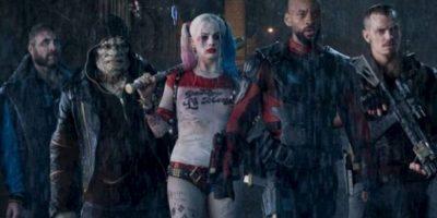"""Suicide Squad: destrozada por la crítica y llamada """"basura"""""""