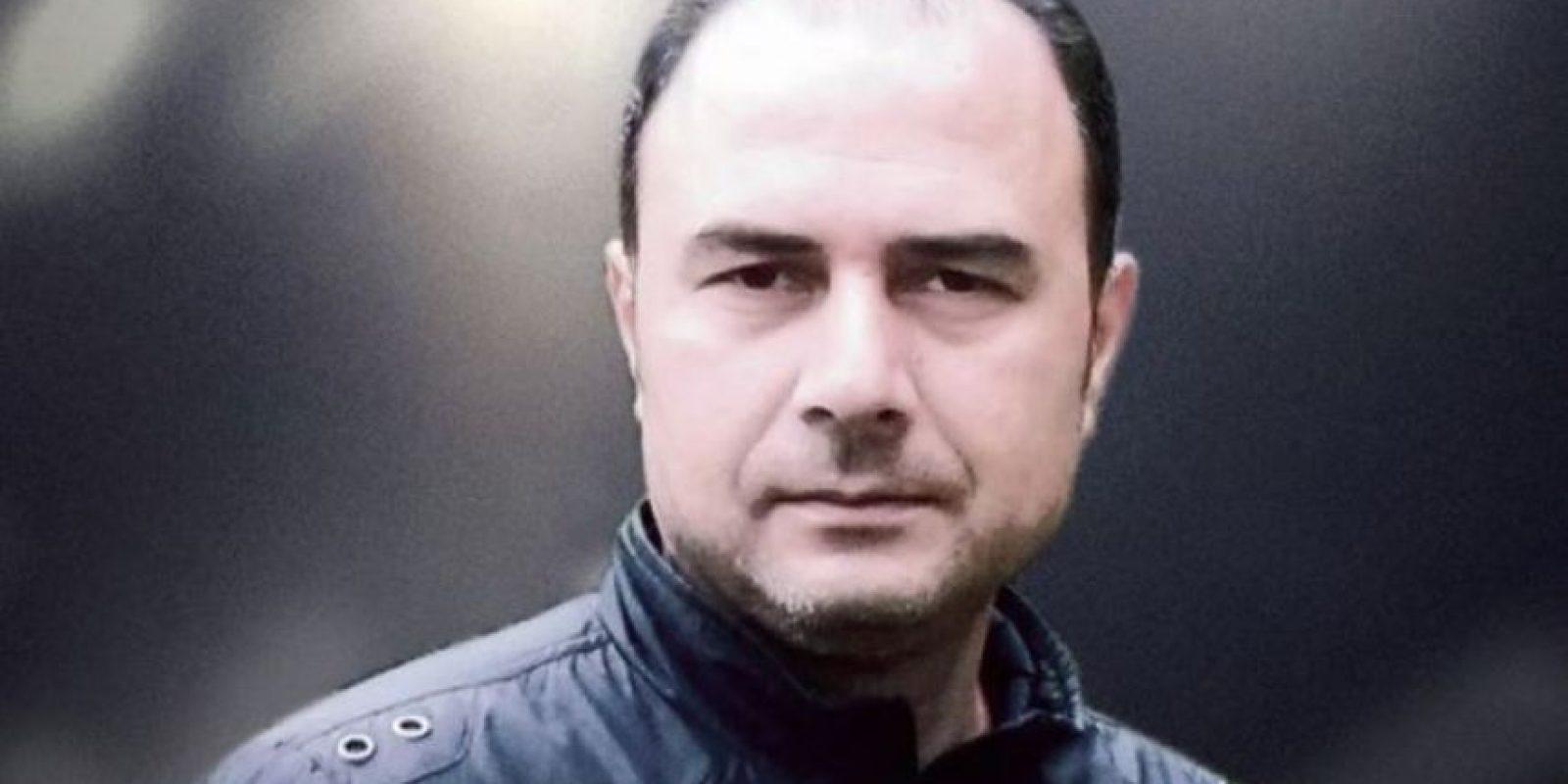 Moustafa Jano