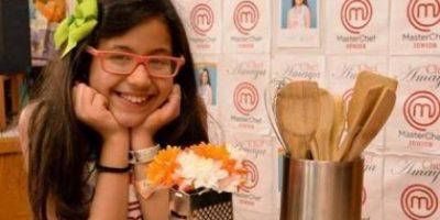 Cooking show, con la chef Amaya Báez