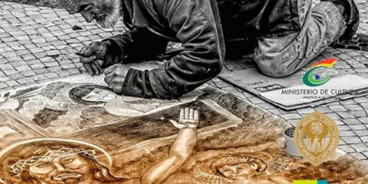 Fundarte impartirá cursos de arte