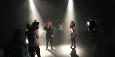 """Miriam Cruz inicia grabación vídeo de su tema """"Salí de ti"""""""