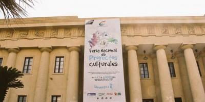 Inaugurada la I Feria Nacional de Proyectos Culturales