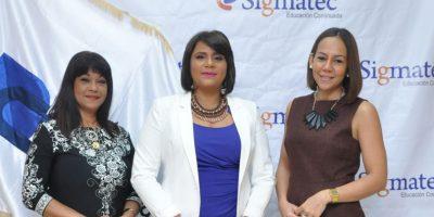 Sigmatec firma acuerdo con ADCS