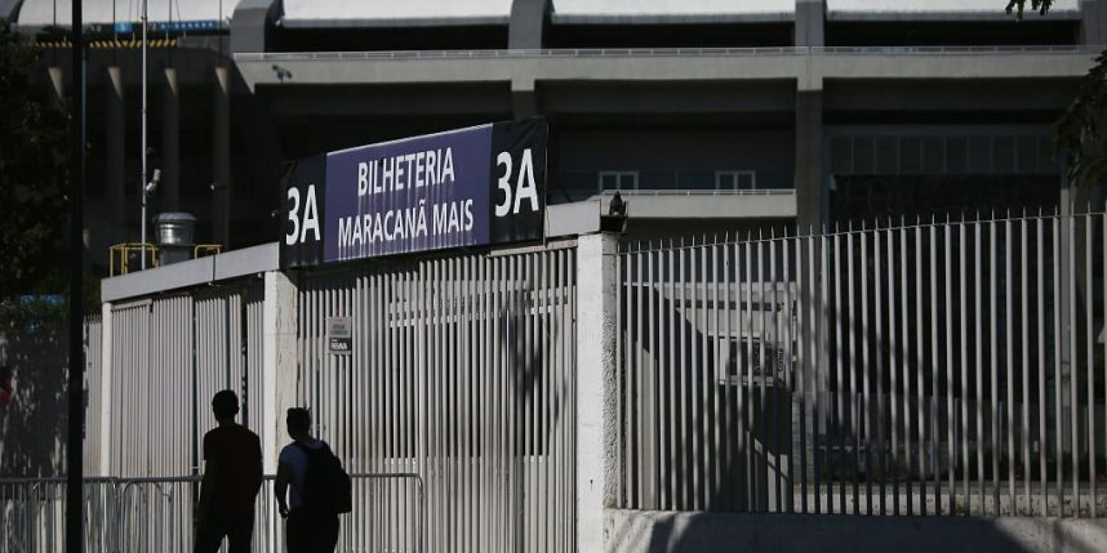 4 centros olímpicos tendrá Río de Janeiro Foto:Getty Images