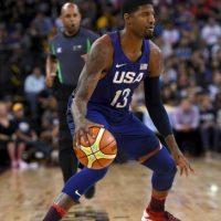 10. Paul George: 24.1 millones de dólares (Baloncesto / Estados Unidos) Foto:Getty Images