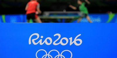 306 eventos deportivos se realizarán en Río 2016 Foto:Getty Images