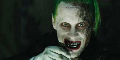 """Jared Leto ha dicho que no ha leído comentarios, pues sería como """"comerse su propio vómito"""". Foto:vía Warner Brothers"""
