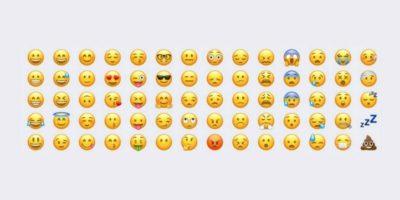 iPhone: Conozcan los nuevos emojis que llegarán con iOS 10