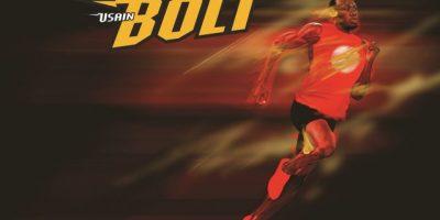 Infografía: Usain Bolt
