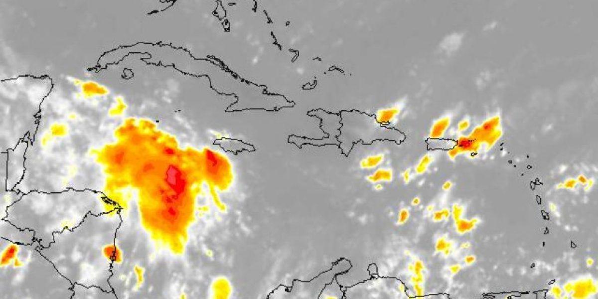 Se acerca onda tropical a República Dominicana