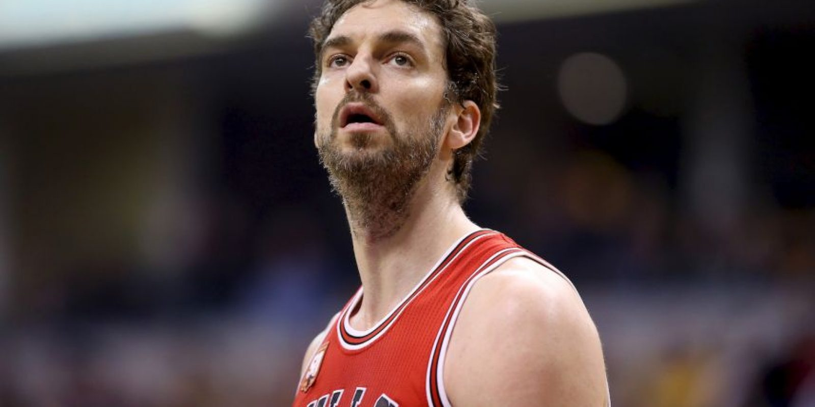 Pau Gasol Foto: Getty Images