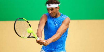 Rafa Nadal Foto: Getty Images