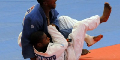 VIDEO: Wander Mateo gana 1er combate en #Río2016